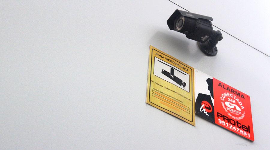 Ventajas de disponer de un CCTV
